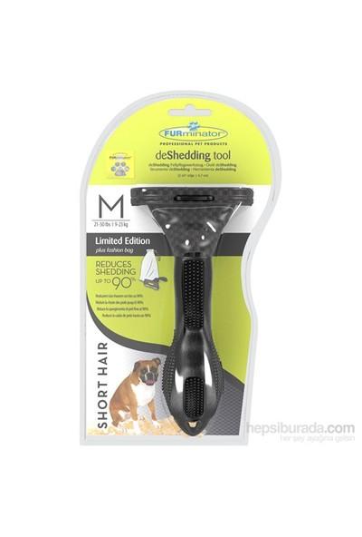 Furminator Shorthair M Dog Design