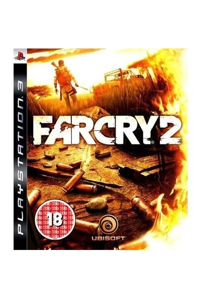 Farcry 2 Ps 3