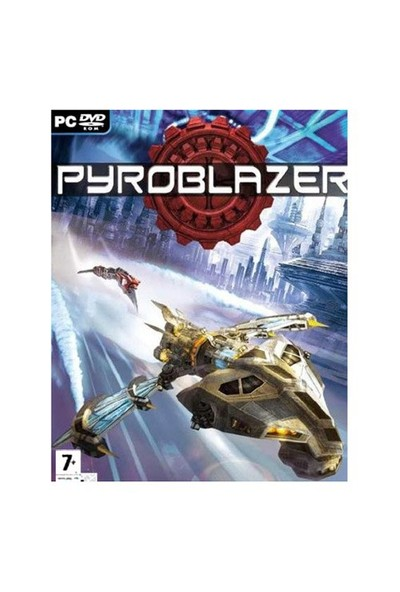Pyroblazer Pc