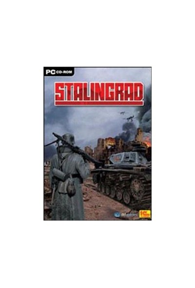 Stalingrad PC