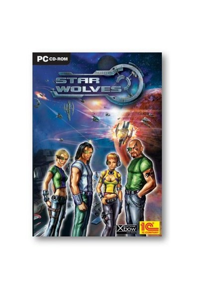 Star Wolves Pc