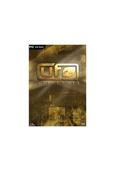 Ufo Aftermath Pc