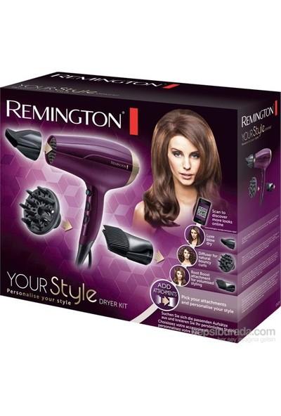 Remington D5219 Your Style 2300W İyonlu Saç Kurutma Makinesi Kiti