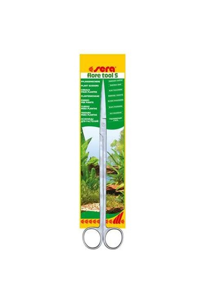 Sera Bitki Makası 26 Cm