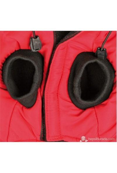 Trixie Köpek Palto Ve Yağmurluğu, Xs:27Cm, Kırmızı
