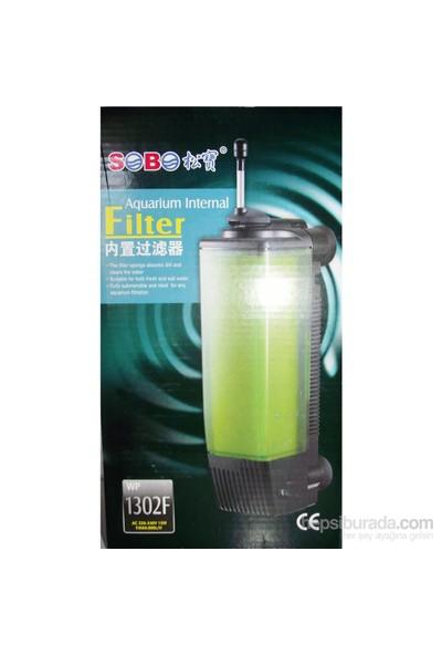 Sobo WP-1302F İç Filtre