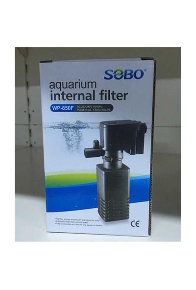 Sobo Akvaryum İç Filtre Wp 850F