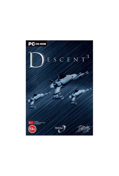 Descent 3 pc