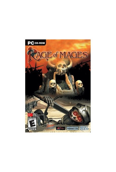 Rage of Mages PC