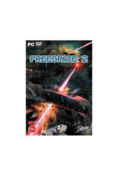 Freespace 2 pc