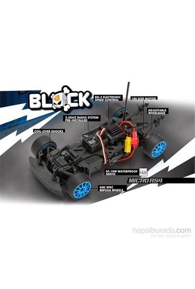 Hpi 111224 Ken Block 2013 GRC Micro RS4 RTR
