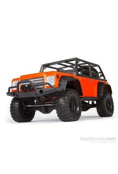 Axial Scx10 Dingo 1/10 Rock Crawler Kit 4Wd Çeker
