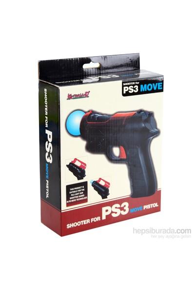 Kontorland PS3 Move Pistol