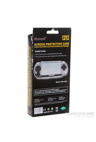 Kontorland PSP Action Protector