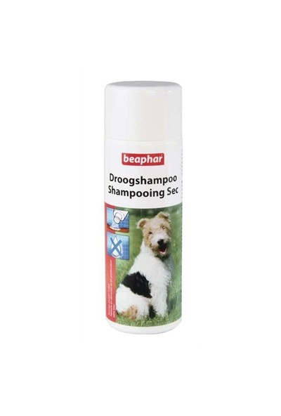 Beaphar Köpek Toz Şampuan 150 Gr