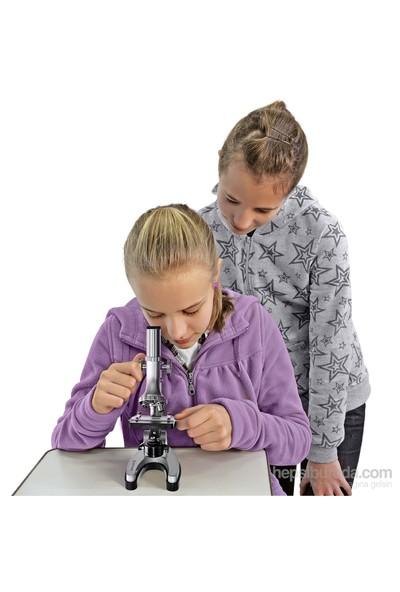 Bresser Biotar DLX 300x-1200x Öğrenci Mikroskobu