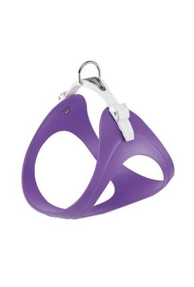 Ferplast Ergoflex S Harness Purple Ayarlınabilir Köpek Tasması Mor