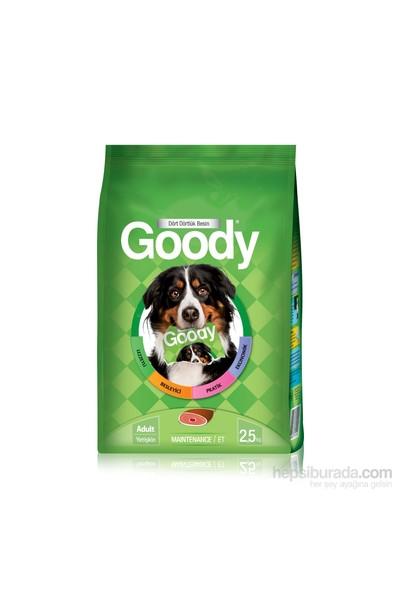 Goody Yetişkin Maintenance Etli Kuru Köpek Maması 2,5 Kg