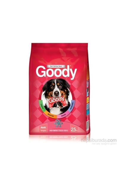 Goody Yüksek Enerjili Kuru Köpek Maması 2.5 Kg
