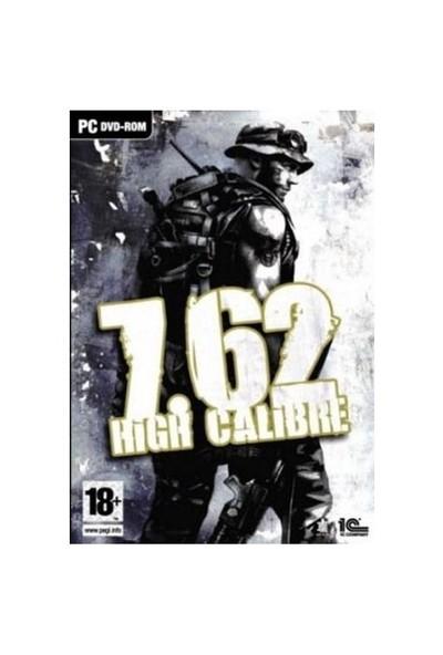 7,62 High Calibre PC