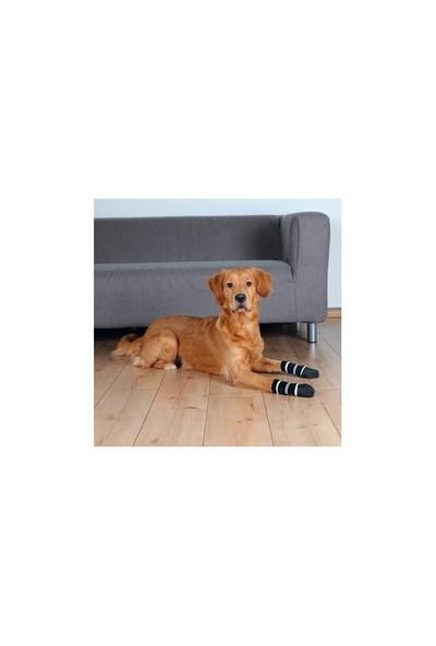 Trixie Köpek Çorabı, Kaymaz S?M, 2 Adet