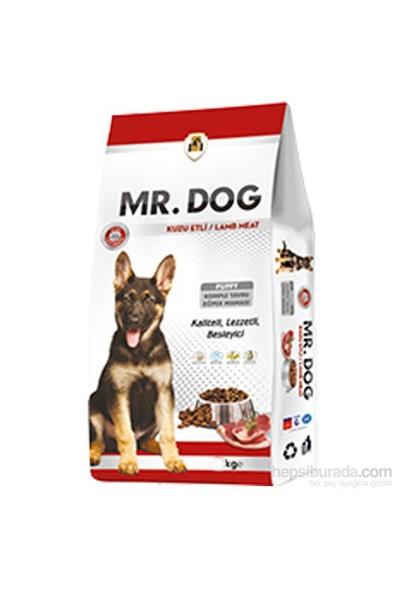Mr.Dog Kuzu Etli Yavru Köpek Maması 15 Kg