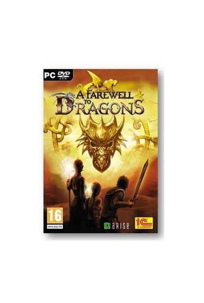 A Farewel To Dragons PC