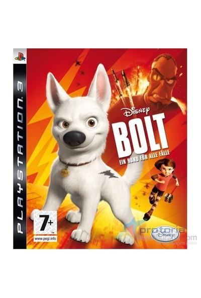 Bolt PS3