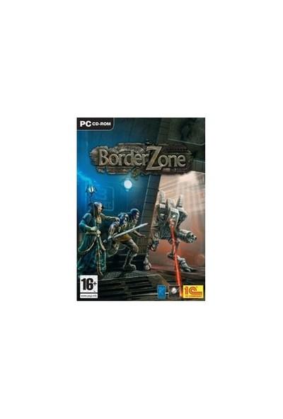 Border Zone Pc
