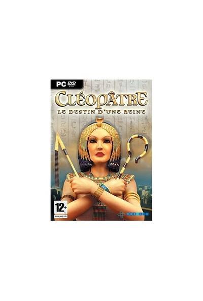 Cleopatra A Queen S Destınt
