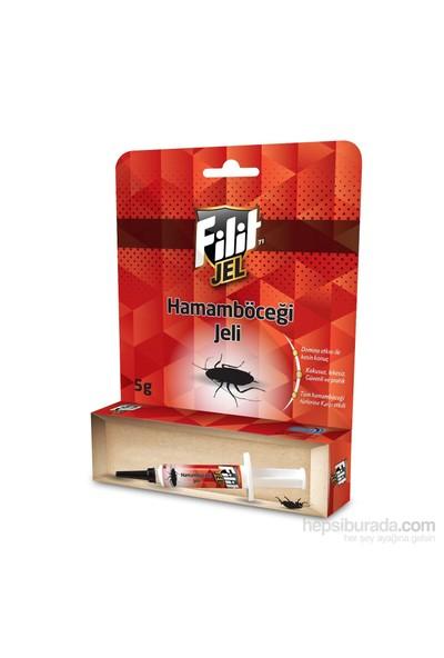 Dual Chemical Filit Hamamböceği Jeli (5.Gr)