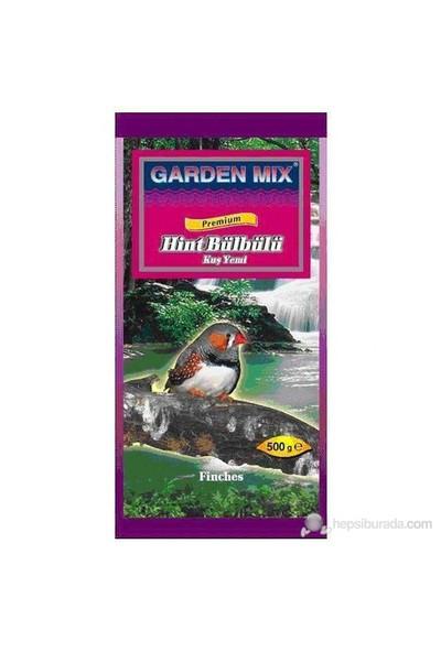 Garden Mix Hint Bülbülü Yemi 500gr