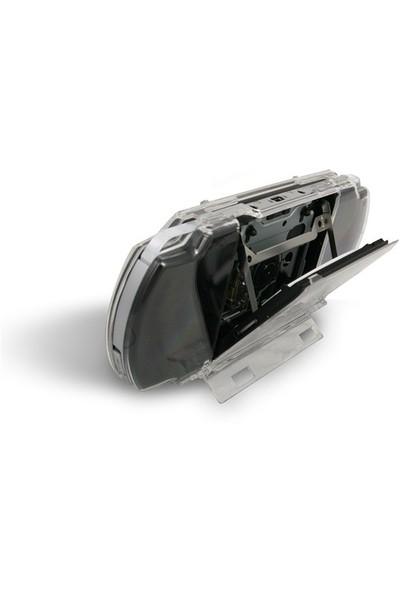 Speedlink PSP Kristal Kılıf, Şeffaf SL-4825-TWT