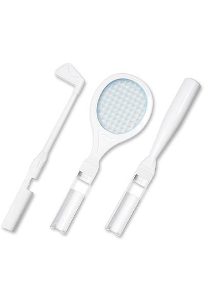 Speedlink Wii Raket Kit