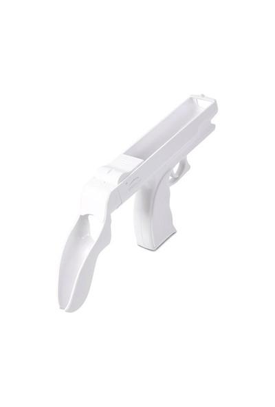 Wii Tabanca (Light Gun) Kiti (Beyaz)