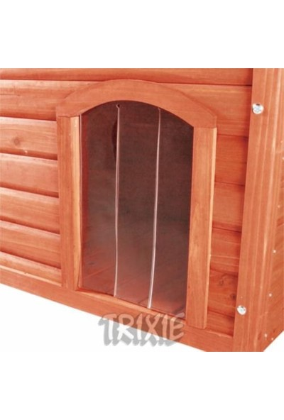 Köpek kulübe kapısı 34x52cm 39553 için