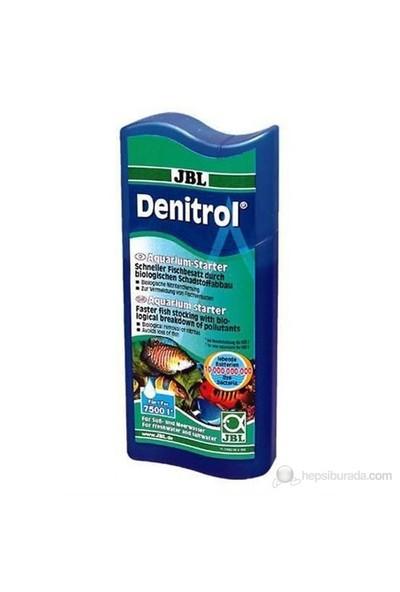 Jbl Denitrol 100 Ml Bakteri Başlatıcı Akvaryum Su Düzenleyici