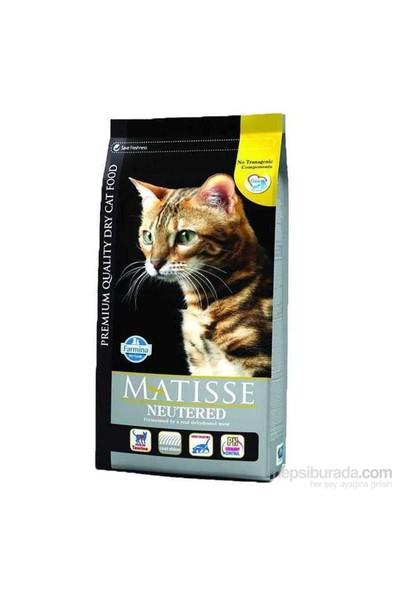 Matisse Sterilised Kısırlaştırılmış Kedi Maması 10 kg