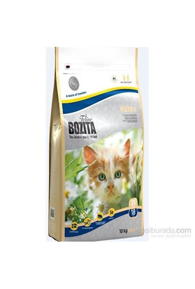 Bozita Feline Kitten Tavuk ve İskandinav Somonlu Yavru Kedi Maması 10 Kg