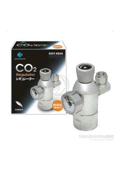 Easy Aqua Co2 Regulator 1 Gösterge