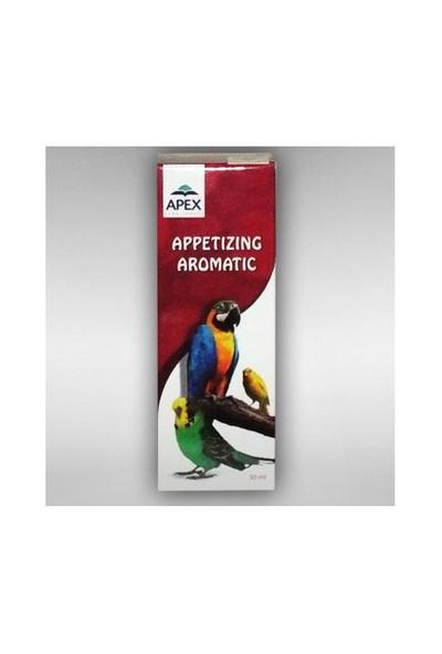 Apex Aromatic Bitkisel Kuş Vitamini 30 Ml