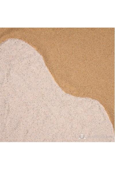 Trixie Sürüngen Terraryum İçin Sarı Çöl Kumu, 5 Kg *