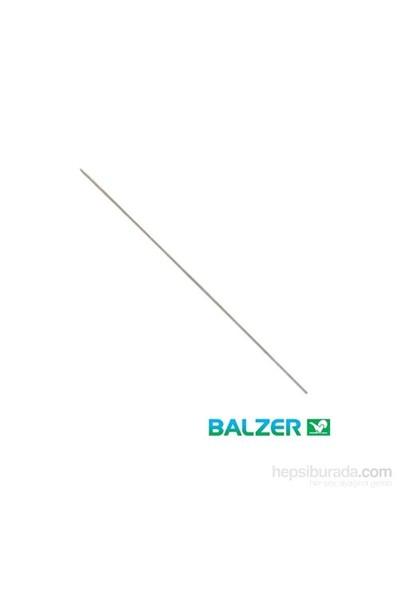 Balzer 18408 Wurmnadel Paslanmaz Çelik Yem Şişi 20 Cm No:020