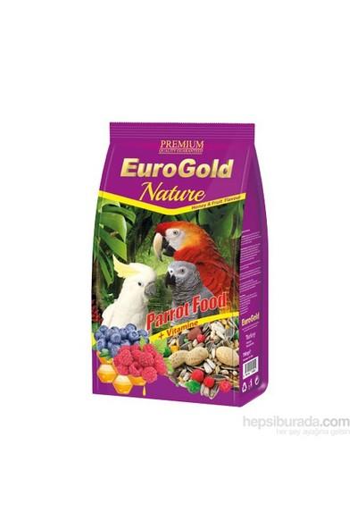 Eurogold Papağan Yemi 750 Gr.