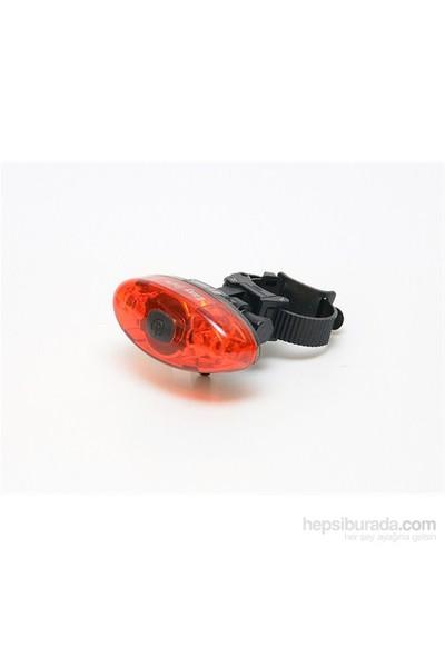 İlumenox Stop Pilli Ss-L321r Kırmızı