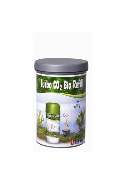 Red Sea CO2 Bio-Refill