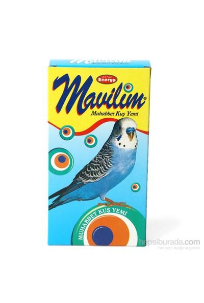 Mavilim Muhabbet Kuşu Yemi - 300 g