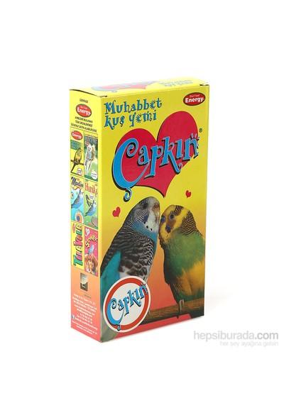 Çapkın Muhabbet Kuşu Yemi - 300 g