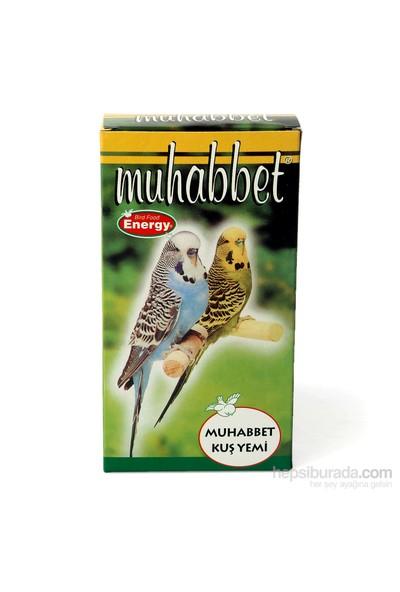 Muhabbet Muhabbet Kuşu Yemi - 300 g