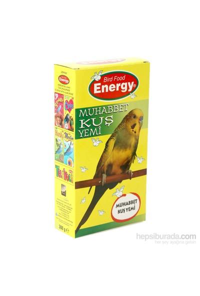 Energy Muhabbet Kuşu Yemi - 300 g